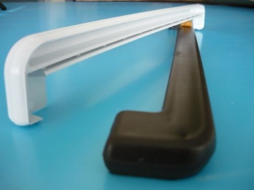 заглушка для отлива коричневая базилика или тимьяна